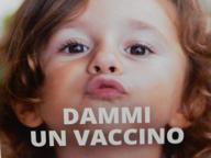 Vaccini, la Toscana lancia la campagna di sensibilizzazione